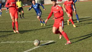 Spektakularan gol Cvijanovića