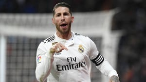 Sergio Ramos organizovao večeru, na istoj se nisu pojavila trojica igrača Reala