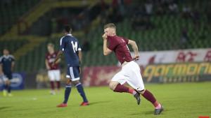 FK Sarajevo još jednog fudbalera poslao u Novi Pazar