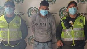 Bivši igrač Šibenika divljao u Kolumbiji: Na ulici otimali novac, a zatim prijetili i policiji