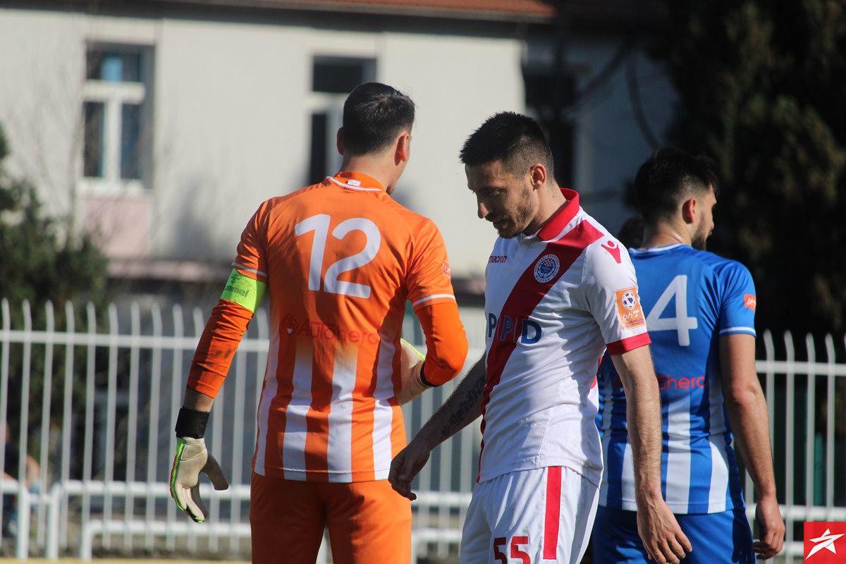 Miloš Filipović napušta Zrinjski, dogovorio inostrani angažman