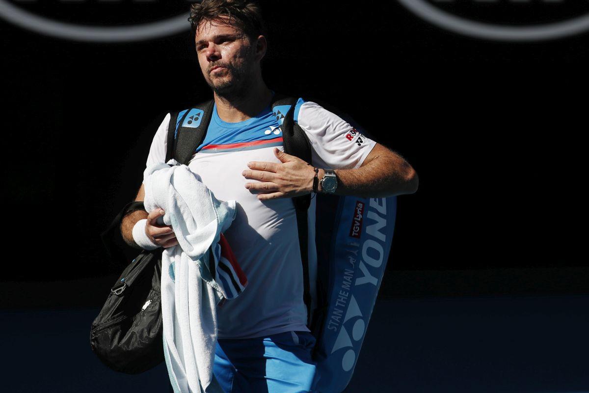 Wawrinka: Tenis trenutno nije bitan, svijet je u problemu