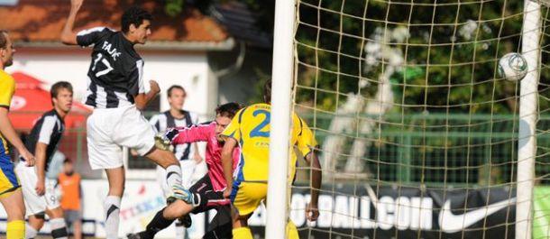 Mura napokon slavila, Fajić nastavio nizati golove