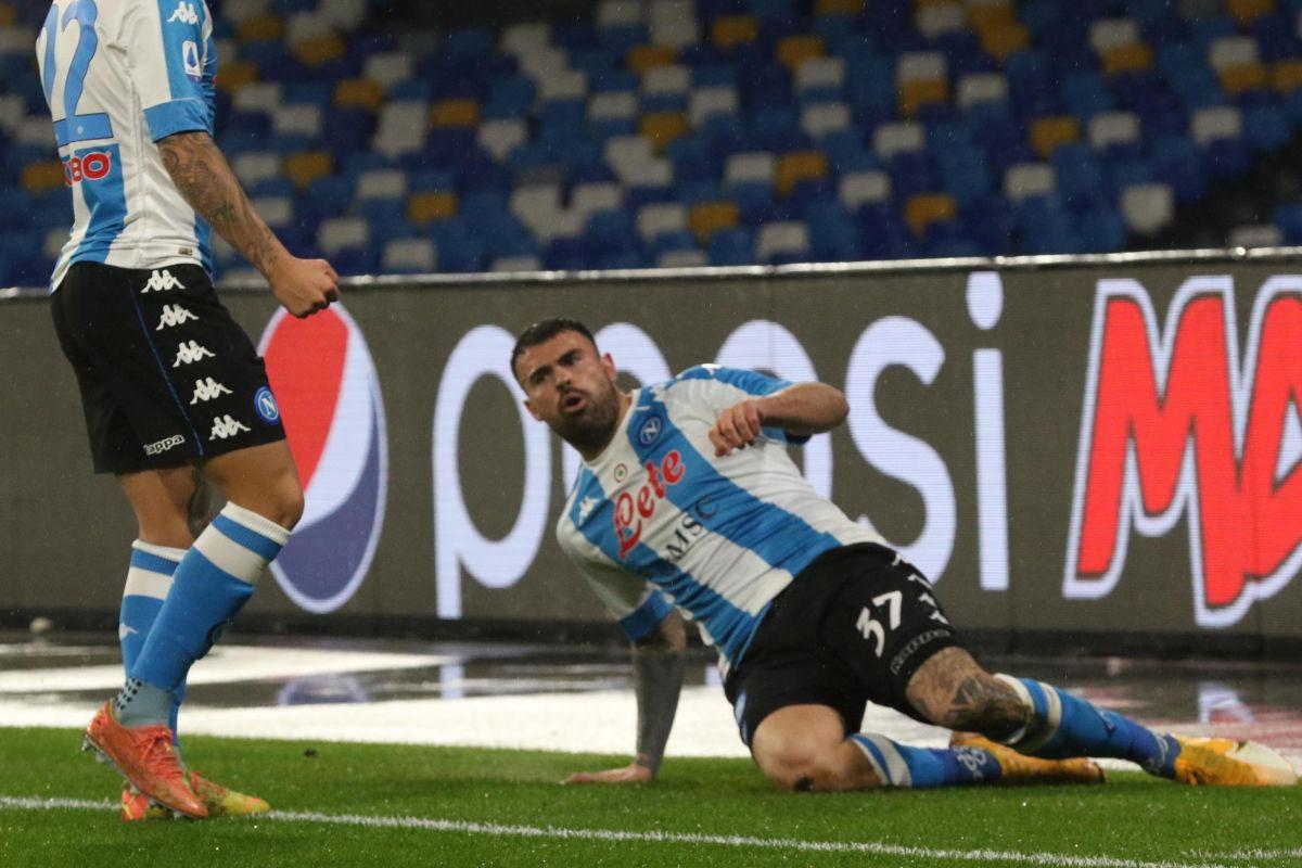 Šok u Napulju: Spezia nakon preokreta pobijedila Napoli