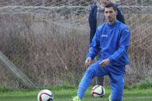 Plavi trenirali u Antaliji, danas protiv DAC-a