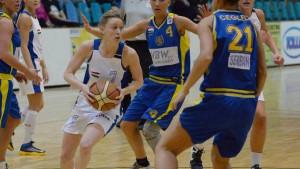 Maja Ščekić se vratila u ŽKK Banovići