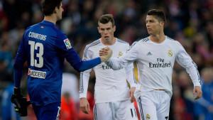 Courtois otvorio dušu: Nedostaje nam Ronaldo, ali niko od igrača ne želi da priča o njemu