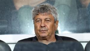 Turci otpustili selektora Lucescua