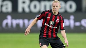 Rode vodi Eintracht ka polufinalu