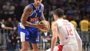 Dojučerašnji košarkaš Budućnosti pojačao ASVEL