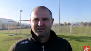 Mehanović: Nisam razočaran, ipak smo igrali protiv prvaka države