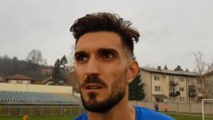 Kosta Bajić: Nismo očekivali ovako malo bodova