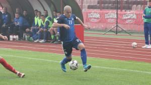 Nakon Husejinovića i Nemanja Zlatković napušta FK Tuzla City!