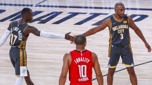 Lakersi prave novi dream tim za još jedan NBA prsten