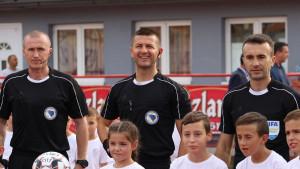 Delegirane sudije za deveto kolo: Tuzlanski derbi pripao Mulahasanoviću, Jelić na Grbavici