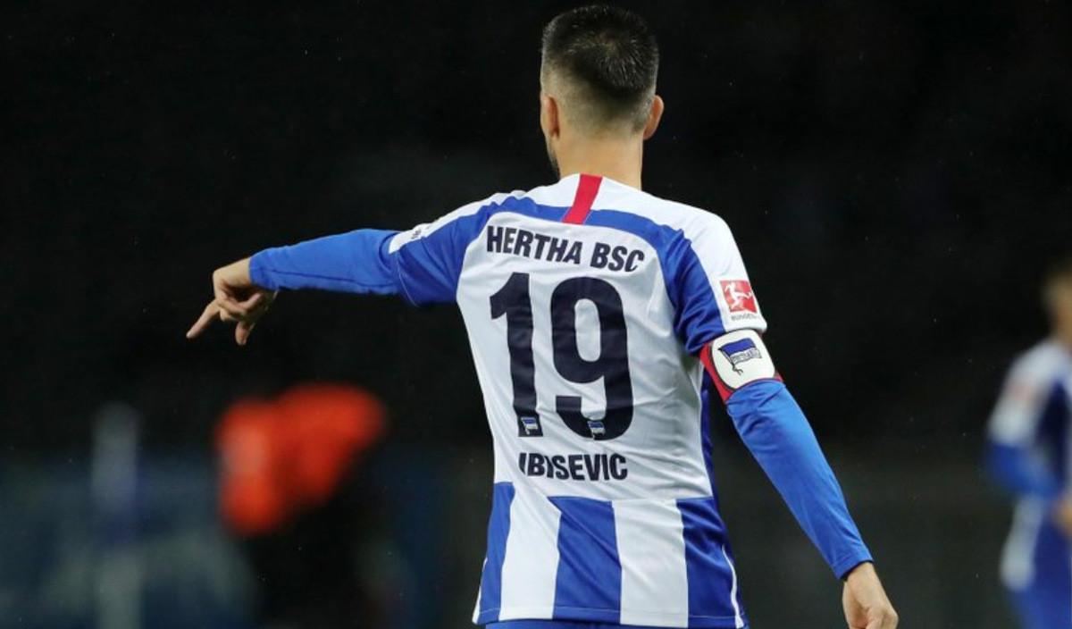Impresivan učinak Ibiševića: Od 18 ekipa u Bundesligi, samo dvije su zaustavile bh. napadača