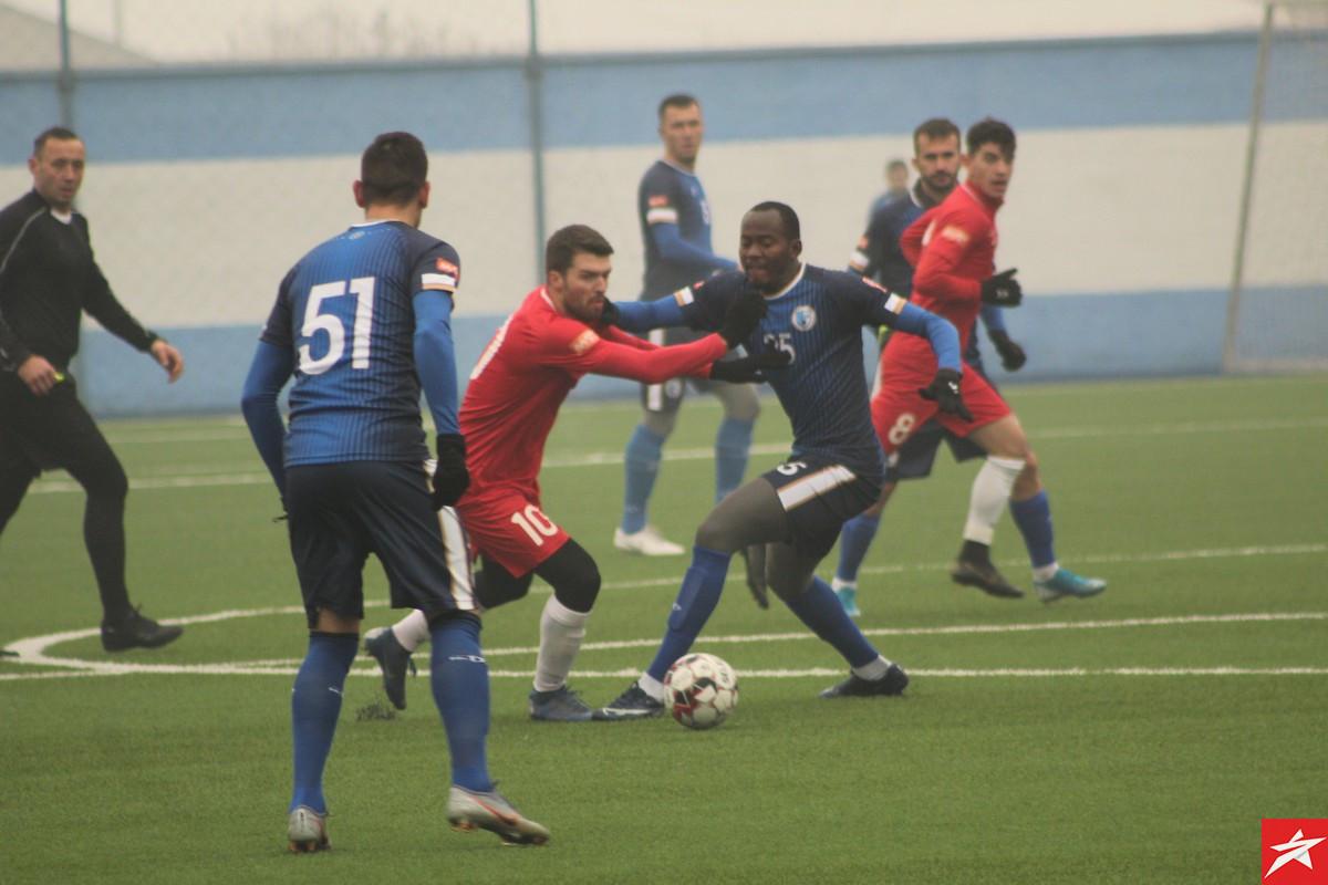 FK Tuzla City slavio s 5:0 u prvoj pripremnoj utakmici