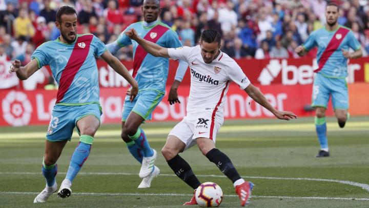 """Sevilla deklasirala Rayo Vallecano i """"gurnula"""" ga ka Segundi"""