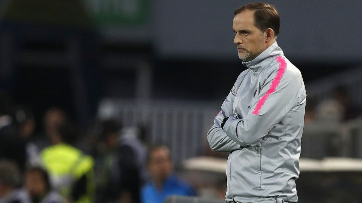 Trener PSG-a komentarisao mogući dolazak Griezmanna u klub