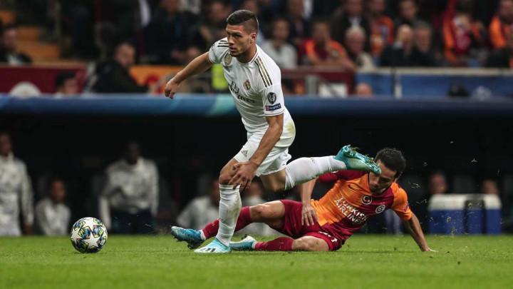 Zidane prekrižio Jovića, razočarala ga još trojica