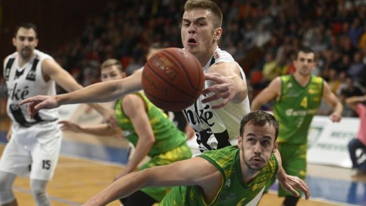 Ibrahim Durmo pokupio priznanja u Slovačkoj: MVP i najbolji novajlija u ligi
