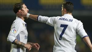 Više nema dileme kome će pripasti Ronaldova sedmica u Realu