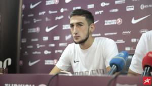 Šabanović: Svaka utakmica je bitna