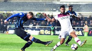 Furioznih 15 minuta Atalante i sigurna pobjeda protiv Bologne