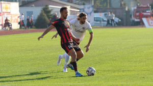 Perica Ivetić se oprostio od FK Sloboda