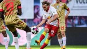 Leipzig laganom pobjedom ušao u novu sezonu