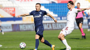 """Hajradinović i Hodžić igrali u """"brodolomu"""" Kasimpase na domaćem terenu"""