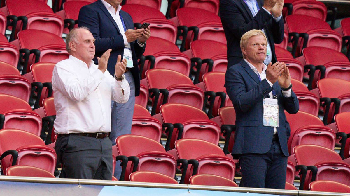 Bayernov vrh jasno poručuje: Hasan Salihamidžić ne može sam dovoditi igrače