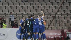 Zmajevi napredovali na FIFA rang listi, ali i zeznuli Francuze