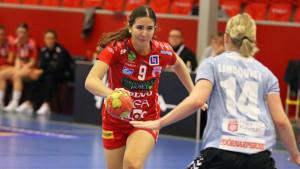 Melina Pilav dobila poziv reprezentacije Švedske