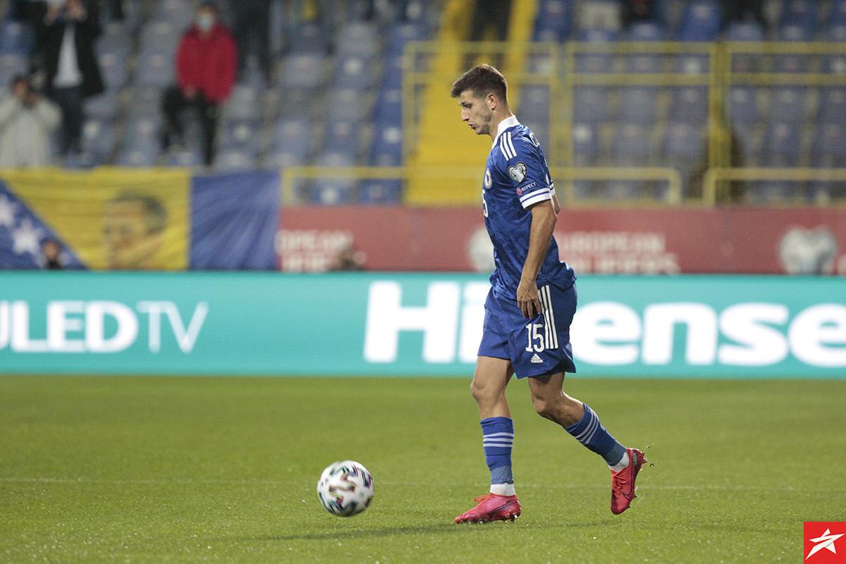 Cipetić, Osmanković i Marić su igrali za Lokomotivu danas, a bolje da nisu