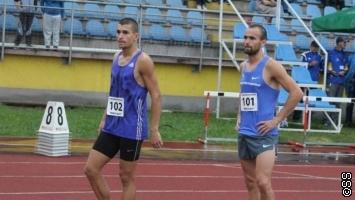 Hamza Alić ispunio normu za Svjetsko prvenstvo, Tuka slavio