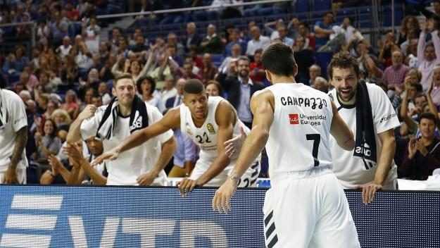 Žalgiris iznenadio u Madridu, pobjede ostvarili CSKA, Panathinaikos i Anadolu Efes