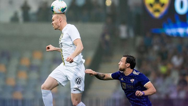 Maribor bolji od AIK-a: Pirić odigrao cijeli meč, a Mešanović ušao u samom finišu