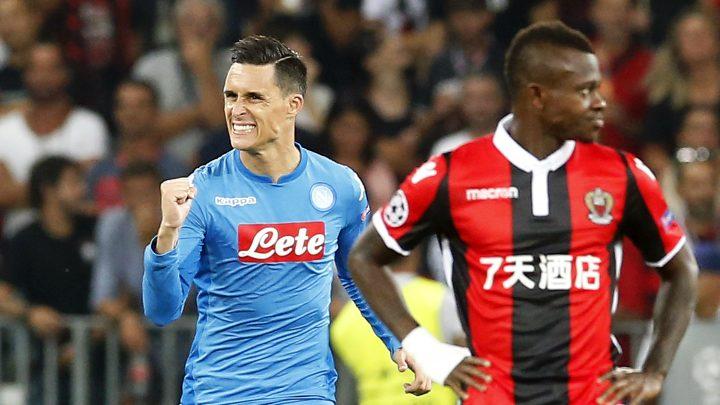 """""""Napoli pripada Ligi prvaka, jer smo sjajan tim"""""""