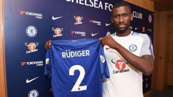 Rudiger: Premier liga je najbolja na svijetu