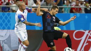 Hrvatski reprezentativac uvjeren da može biti poput Neymara i Hazarda