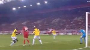Pirej svjedočio golu koji će se dugo vrtiti na TV špicama!
