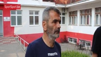 Slišković: Dostavili smo Upravi spisak igrača koje želimo