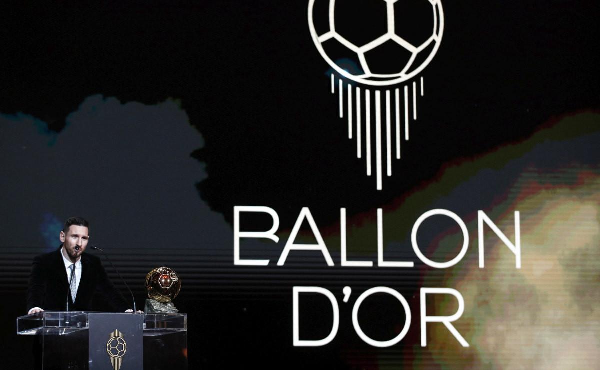 Messi: Pobijedio ili izgubio, ovo je bila grandiozna godina