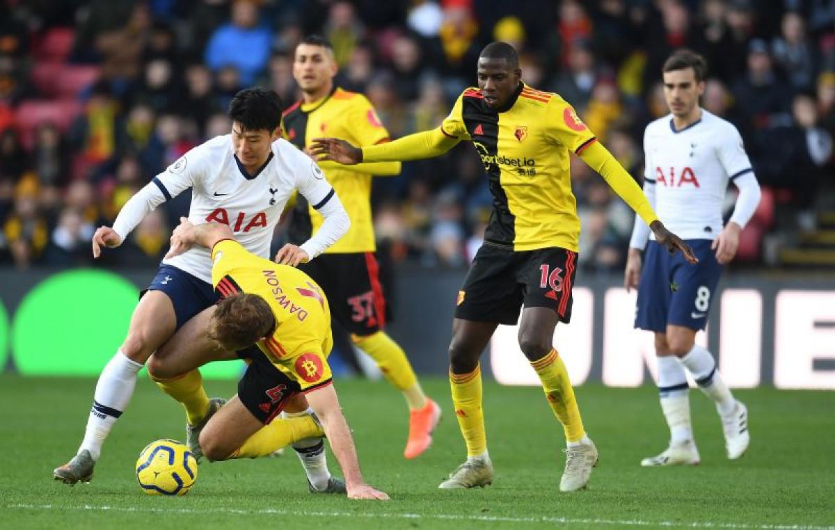 Everton gubio 2:0 pa pobijedio na gostovanju kod Watforda, Sheffield slavio protiv Crystal Palacea