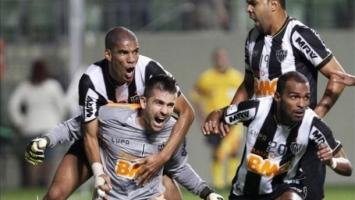 Golman Atletico Mineira najveći heroj Copa Libertadoresa