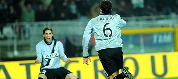 Grosso: Gol Udineseu je nekako poseban