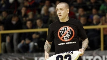 Kontroverzni Hrvat pojačava Partizan?