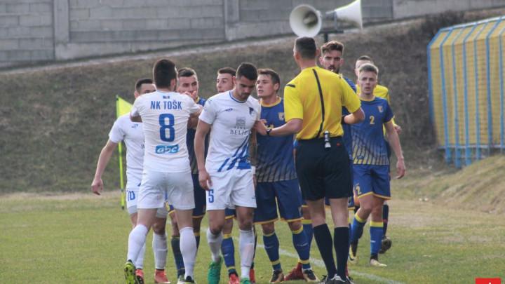 Ibrahimkadić u Mostaru, Topuzović na Otoci, Poprženović u Jajcu