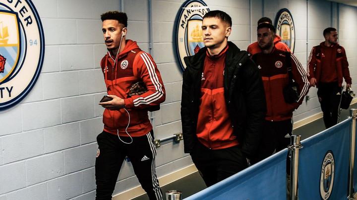 Bešić dočekao svoj trenutak, Sheffield United mu poželio sreću